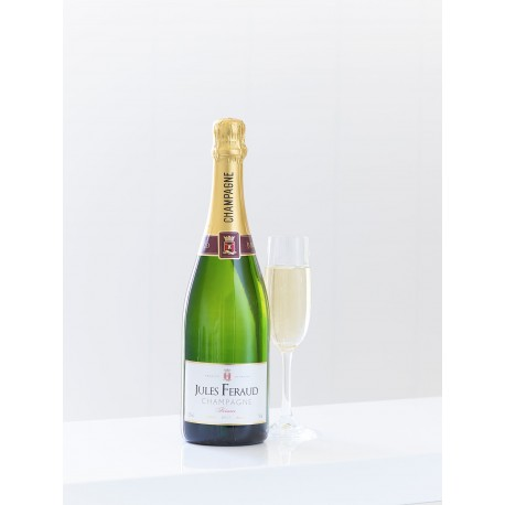 Louis Rozier Champagne